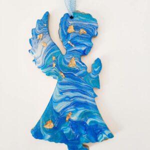 amulette de protection en bois