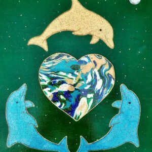dauphins de Sirius